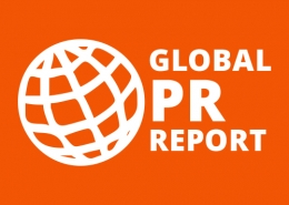 Global PR Report 2017