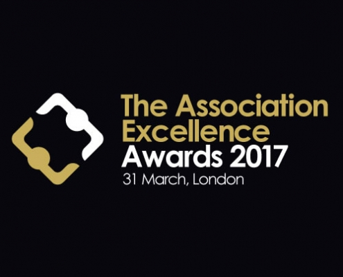 The Association Excellence Award 2017