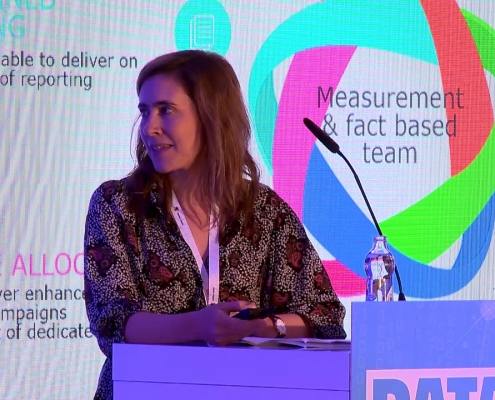 QIC Quantifying the creative in a financial services B2B environment