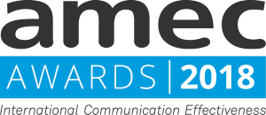 AMEC Awards 2018