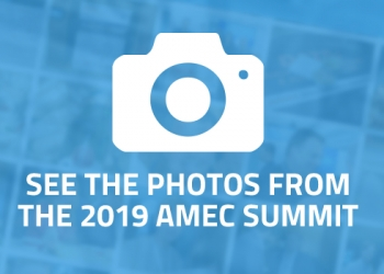 See the AMEC Summit Photos 2019