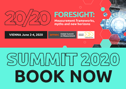 Summit 2020 Book Now