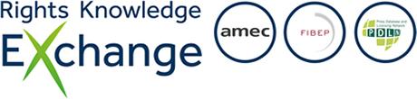AMEC Rights Knowledge Exchange