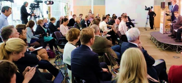 BP 2.0 launched Crowd