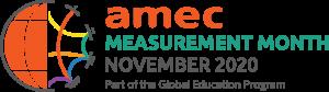 AMEC Measurement Month 2020