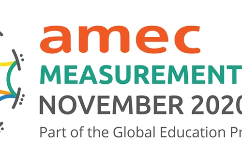 AMEC Measurement Month 2020