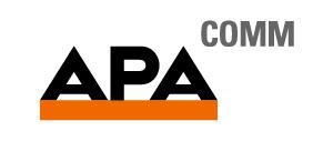APA-Comm