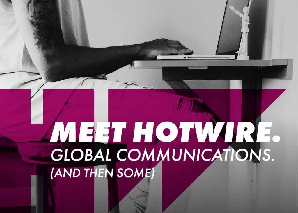 Meet Hotwire