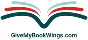 Give my book wings